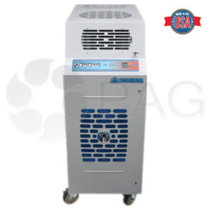 KwiKool KPHP2211 and KPHP1811 Portable Heat Pump