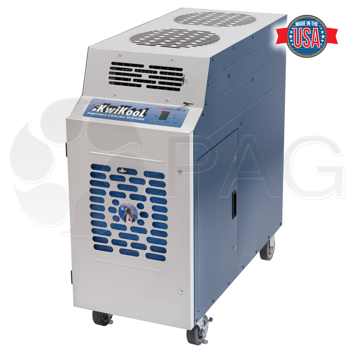 KwiKool KPHP2211 Portable Heat Pump as sold with no accessories