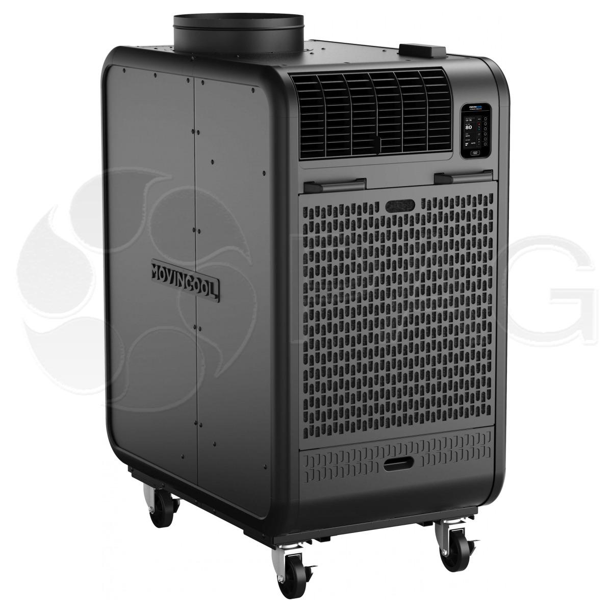 MovinCool-Climate-Pro-K63 Portable Air Conditioner