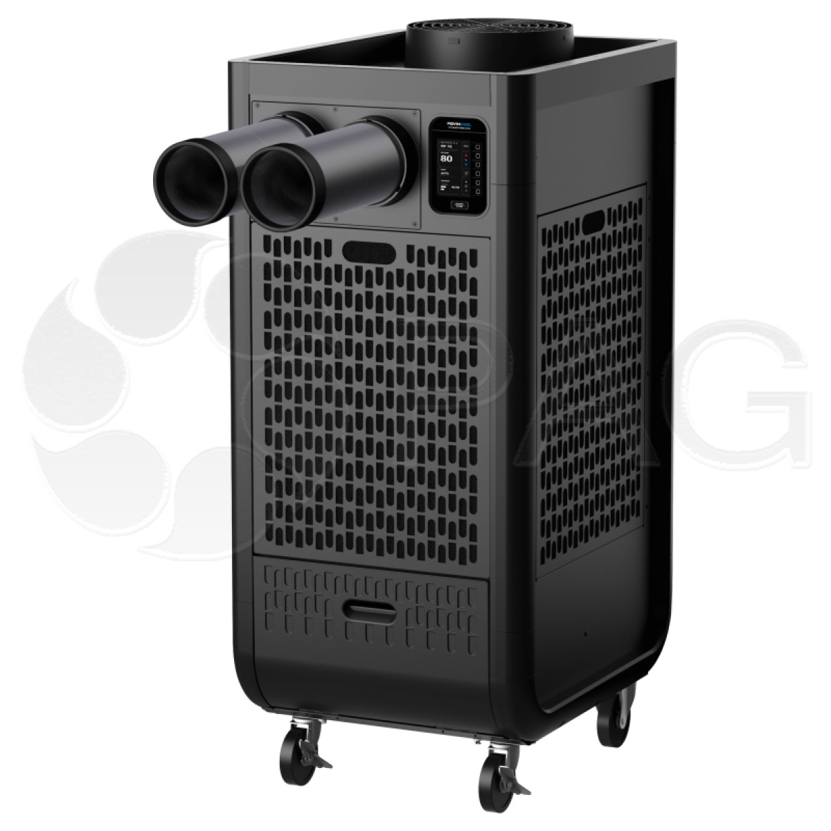 MovinCool-Climate-Pro-X14 portable air conditioner spot cooler