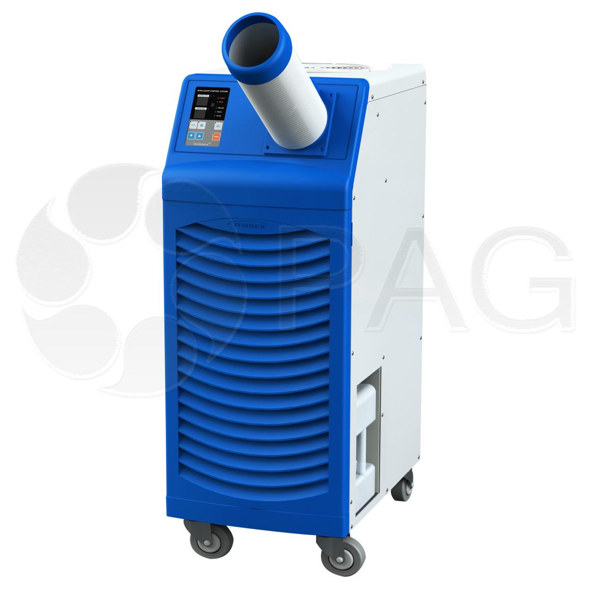 Airrex HSC-12 portable Spot Cooler