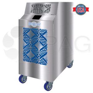 KwiKool Bioair 600 and 1000 CFM air scrubber