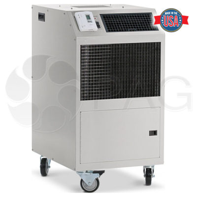 OceanAire PAC1211 Portable air conditioner, spot cooler