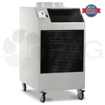 OceanAire PAC6034 portable air conditioner