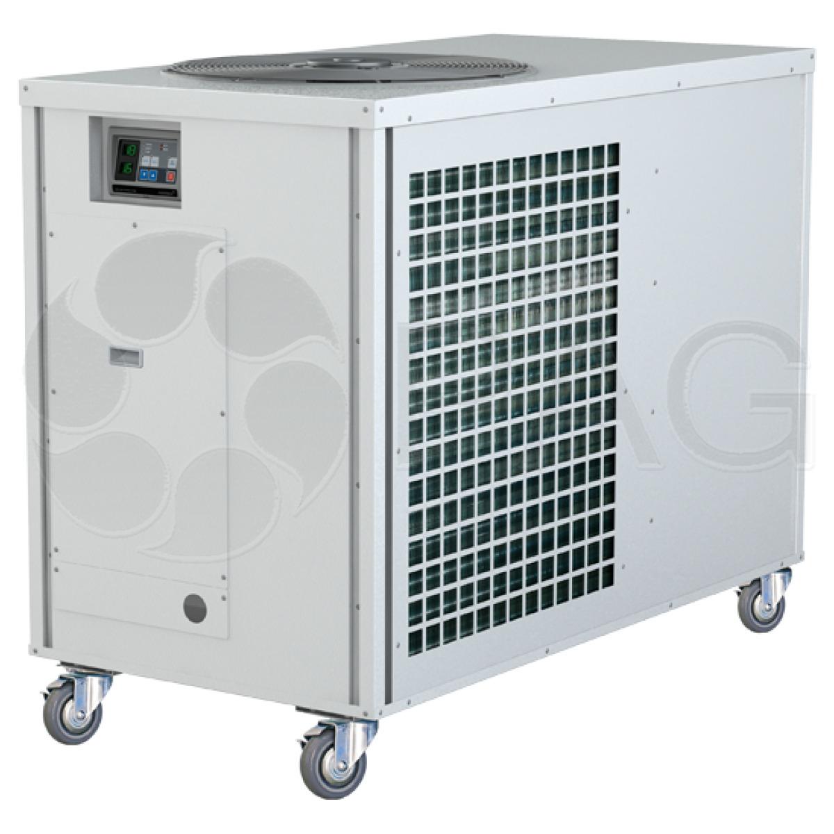 Airrex ahsc-42-52 portable Heat Pump