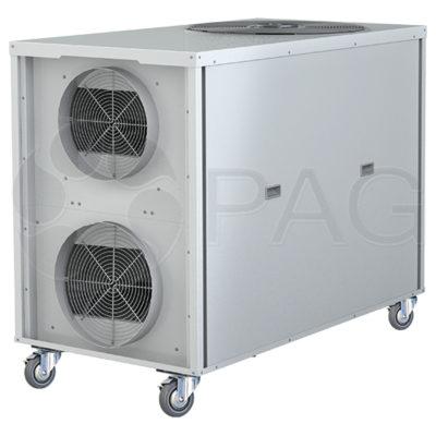 Airrex ahsc_42 portable Heat Pump