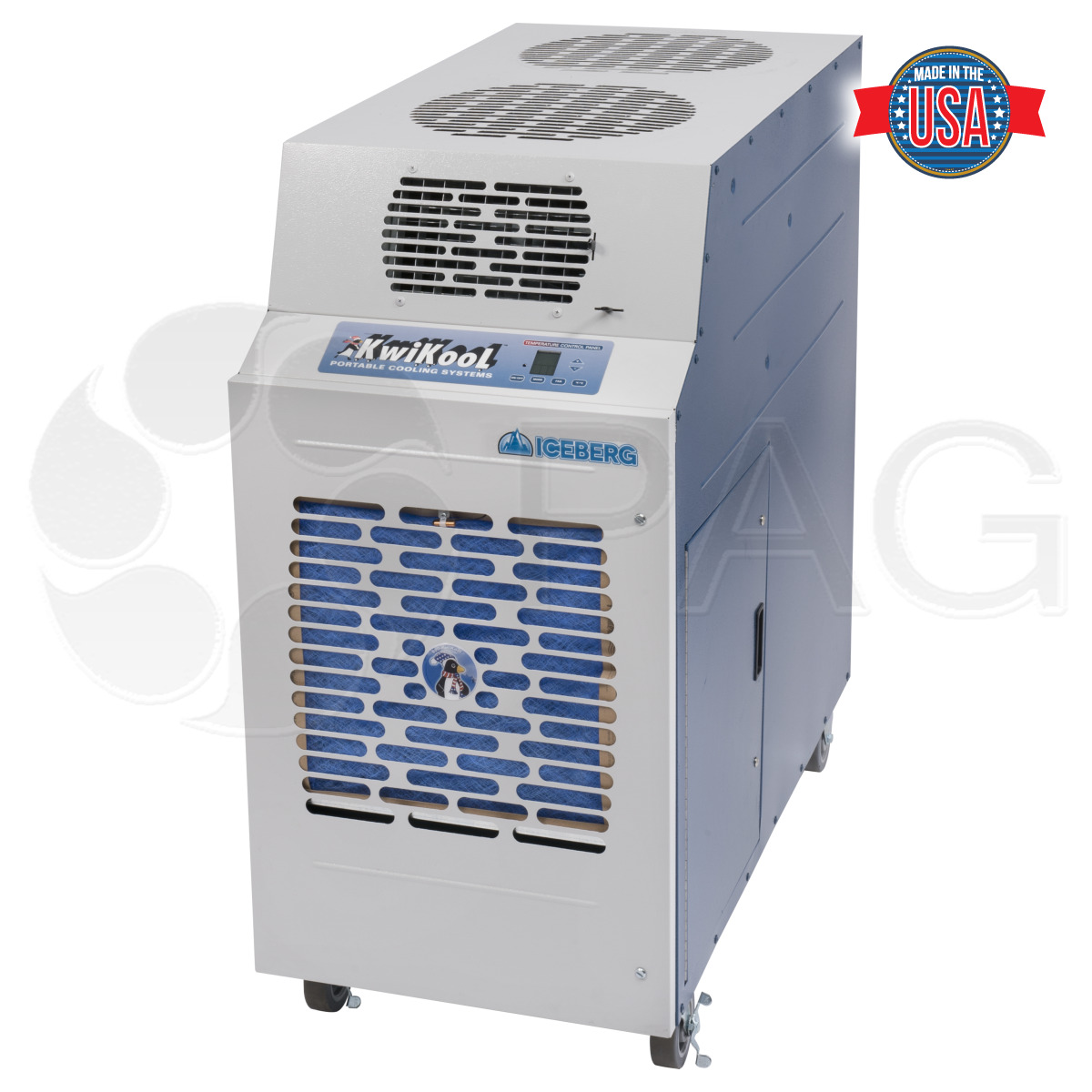 KwiKool KIB2411 portable air conditioner