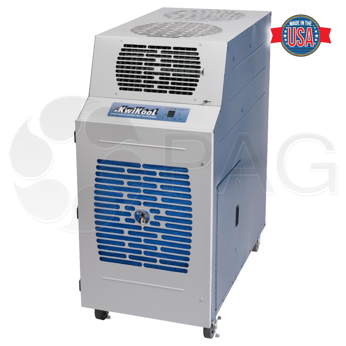 KwiKool KIB4221 Portable air conditioner