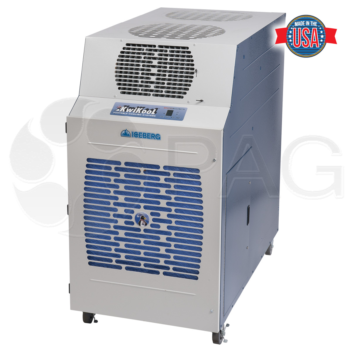 KwiKool KIB6021_Portable air conditioner
