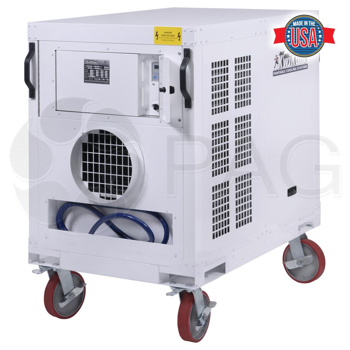 KwiKool KPO5-21 indoor/outdoor portable air conditioner