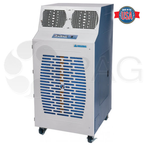 Kwikool KWIB12023 water-cooled portable air conditioner
