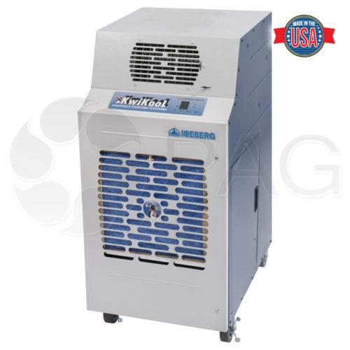 KwiKool KWIB3021 portable water-cooled spot cooler