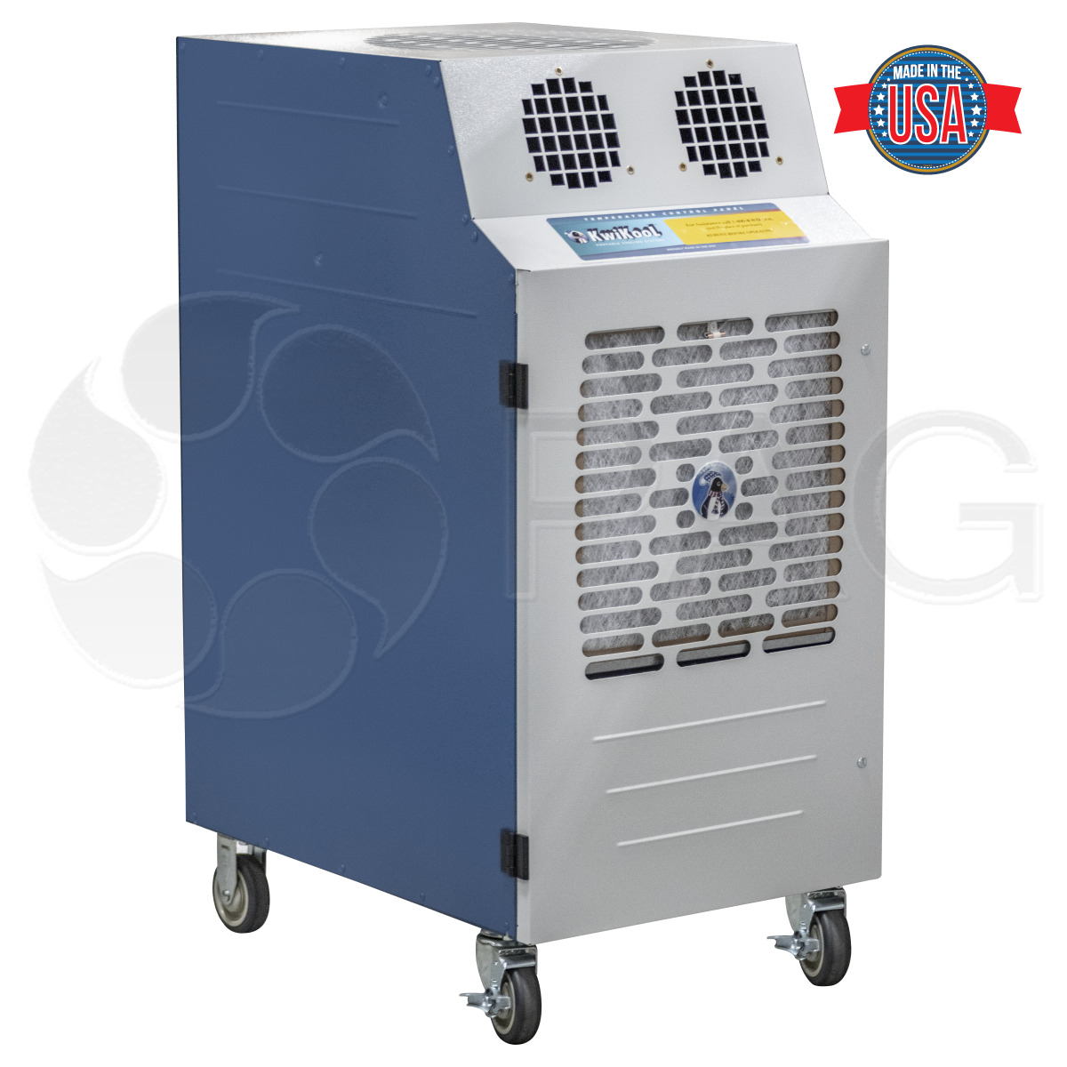 KwiKool KPAC_2421-2 portable air conditioner
