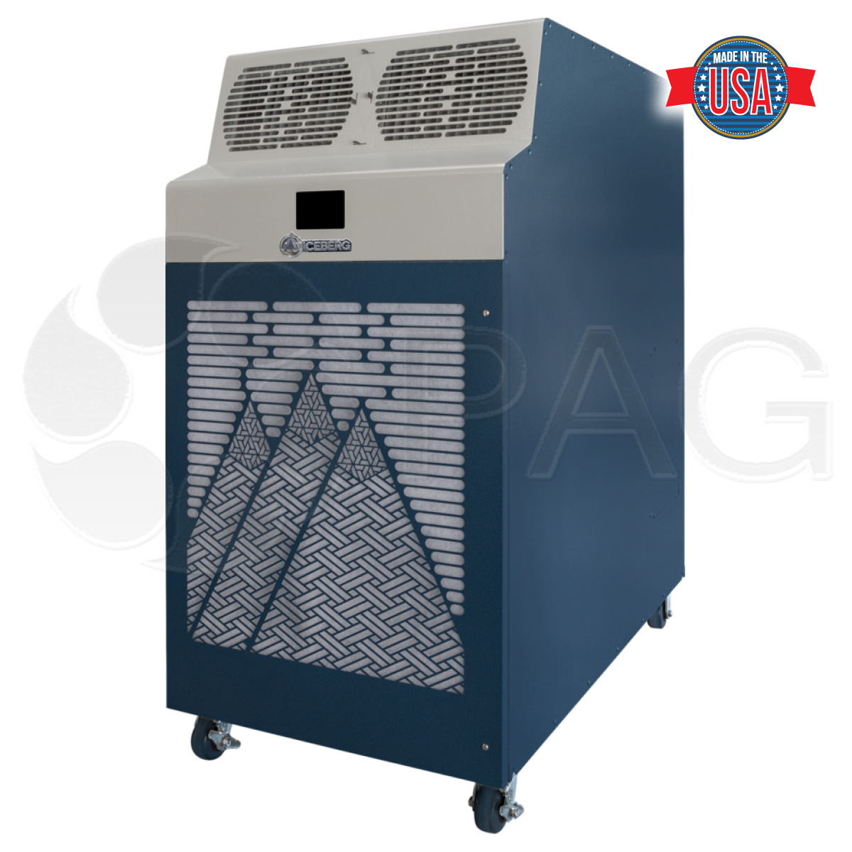 KwiKool KIB12023 portable air conditioner
