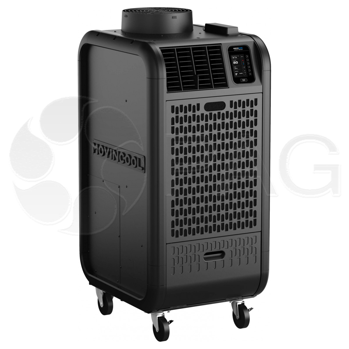 MovinCool-Climate-Pro-K24 commercial air conditioner