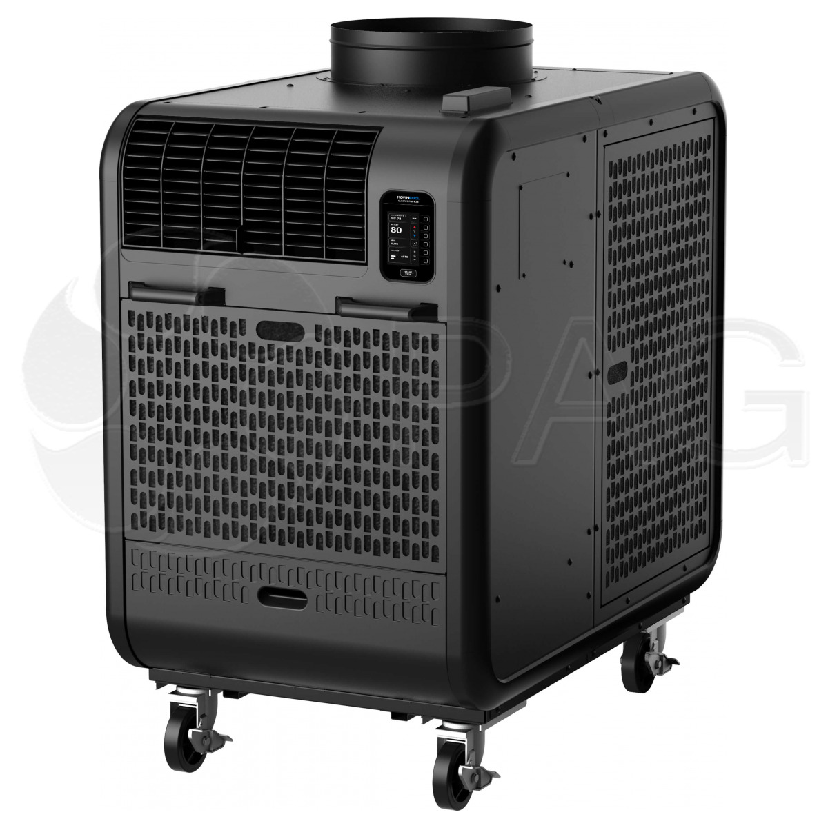 MovinCool-Climate-Pro-K36 commercial air conditioner