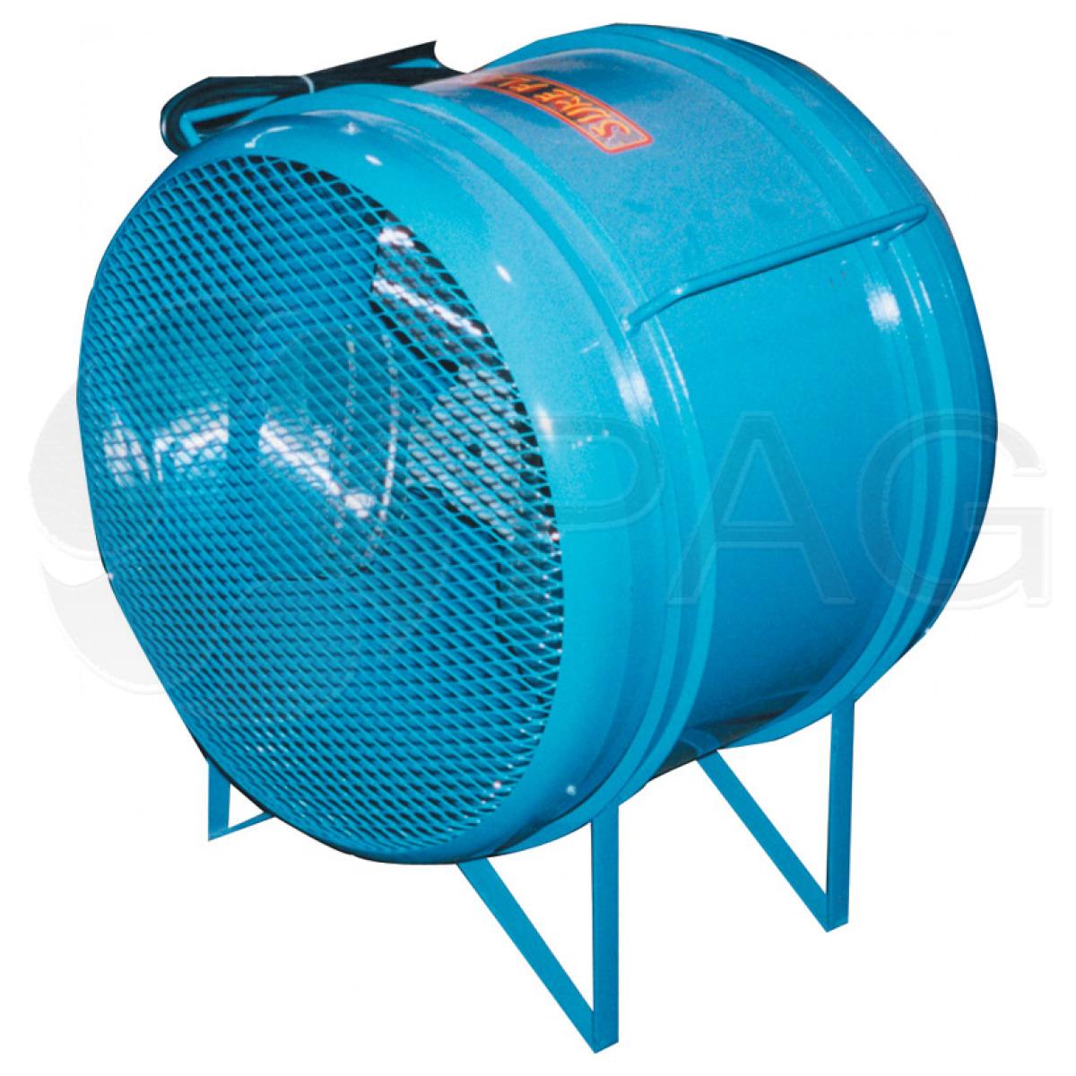 Heat Wagon FN20 blower fan