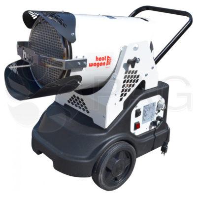 Heat Wagon HRF115 - direct fire heater