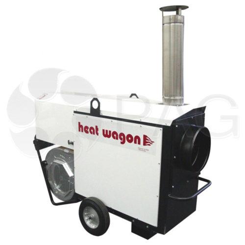 Heat Wagon VF400 - indirect fire heater