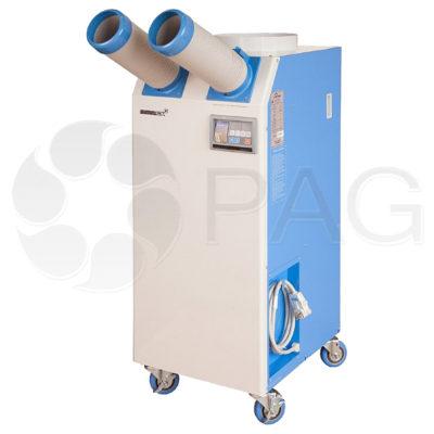 Airrex HSC-14 & 18 spot cooler