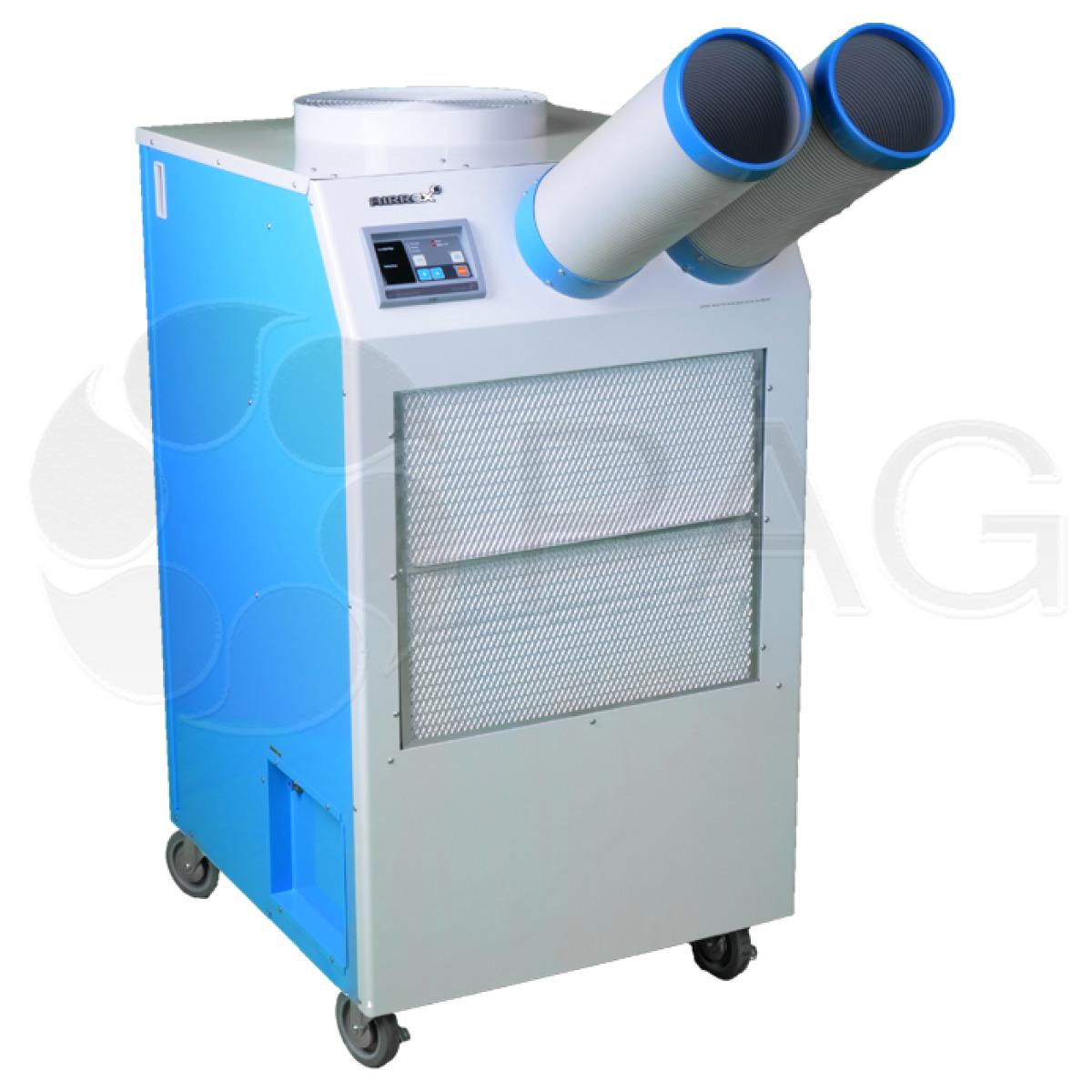 Airrex HSC-36B spot cooler