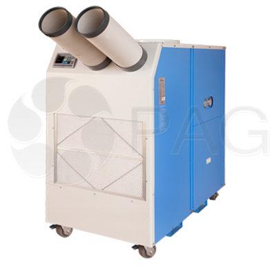 Airrex hsc-60 spot cooler 60k BTU/h