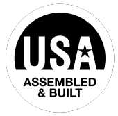 Generac Made in the USA logo
