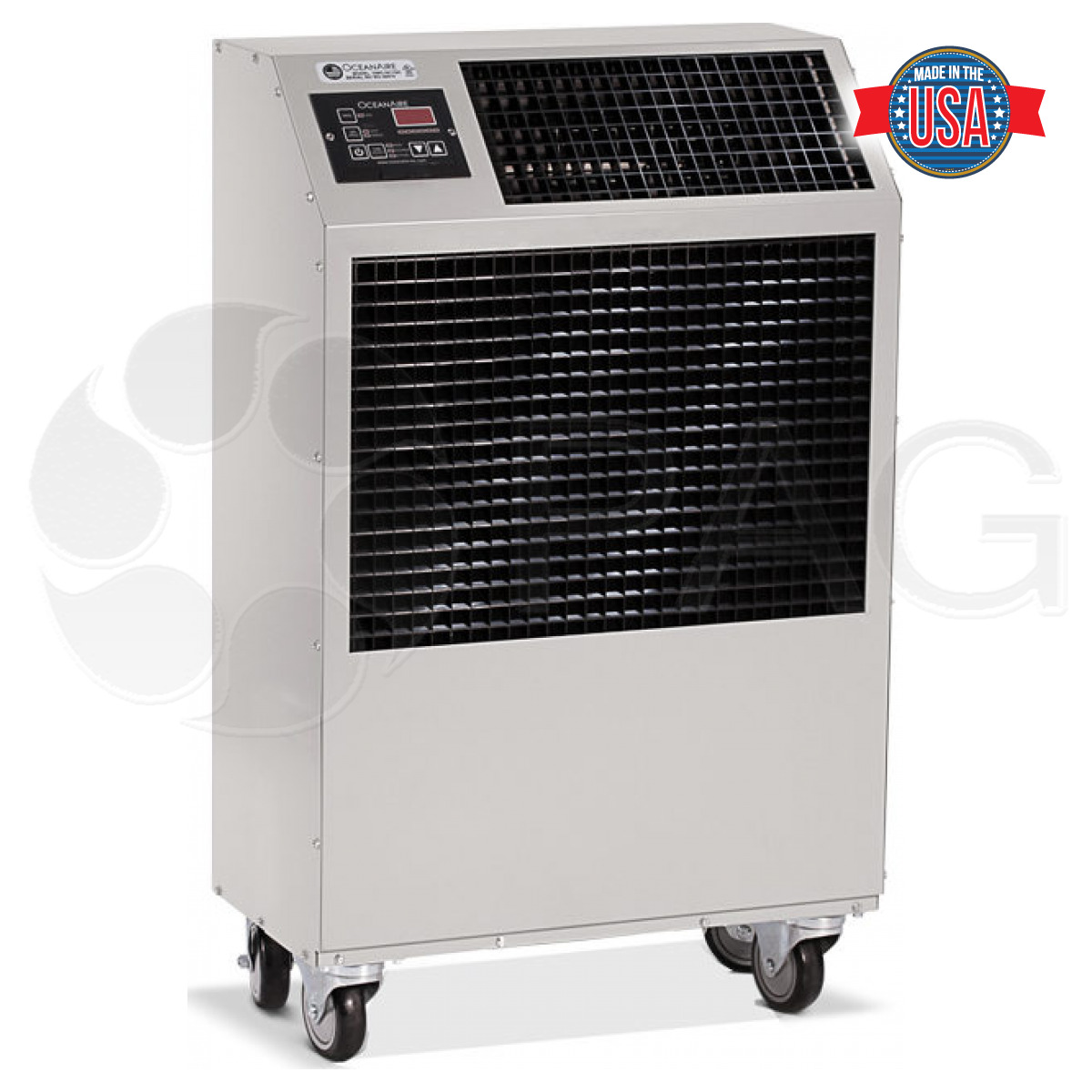 OceanAireOWC1811 water-cooled air conditioner