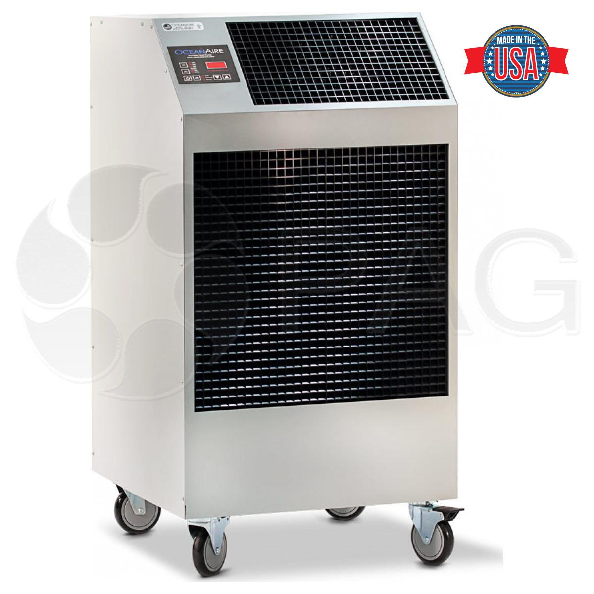 OceanAire OWC6012 portable air conditioner