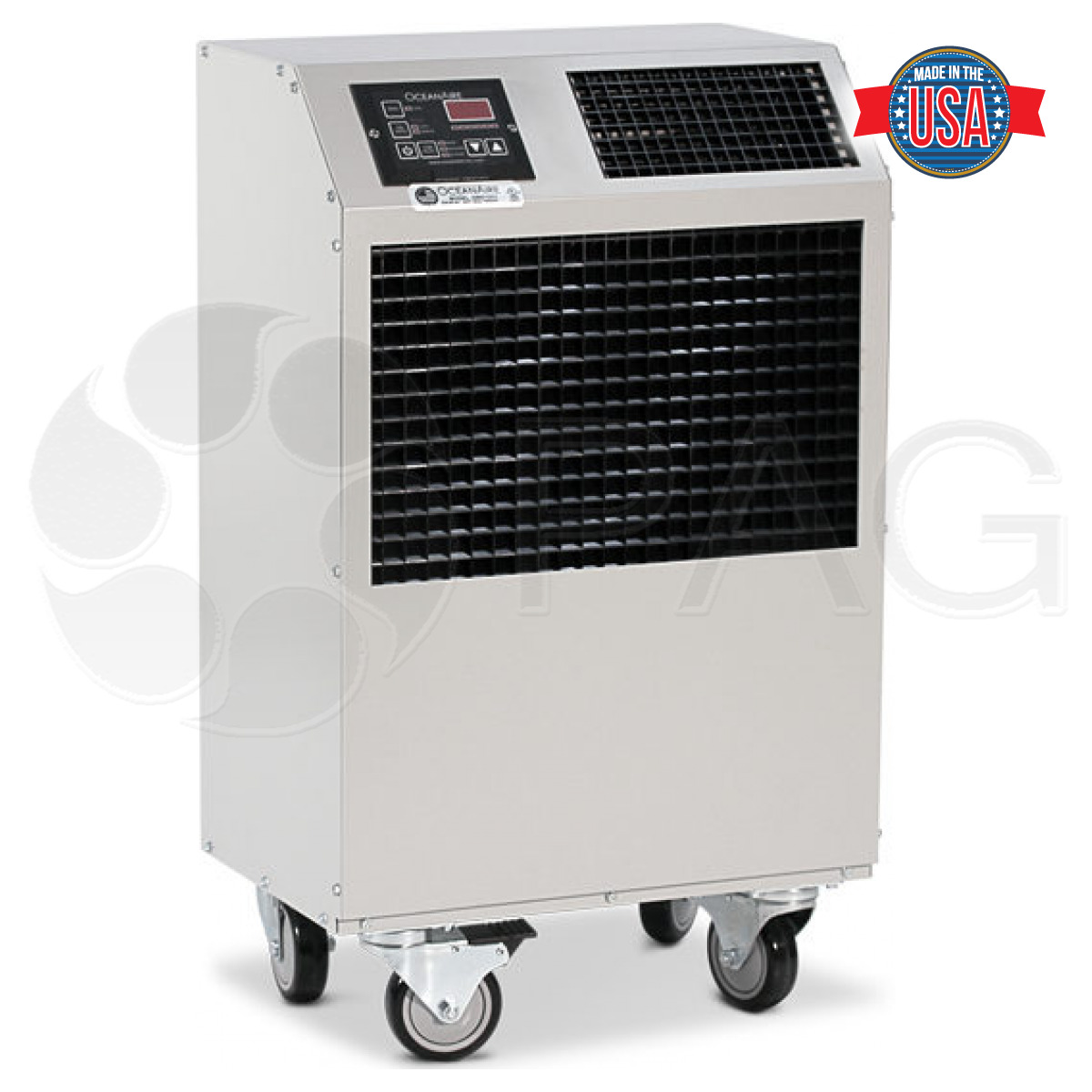 OceanAire+OWC1211+water-cooled+spot+cooler