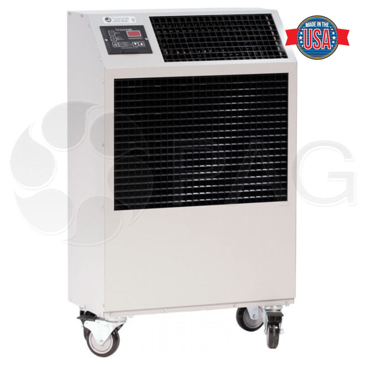 OceanAire OWC2412 water-cooled air conditioner